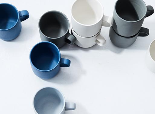 Earthenware Cup