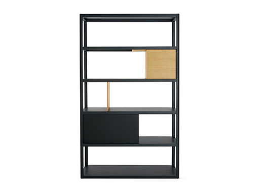 Kai High Shelving by Jean Louis Iratzoki for Treku