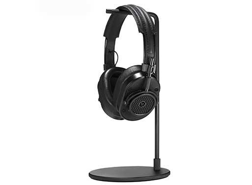 MH40 Over Ear Headphones black
