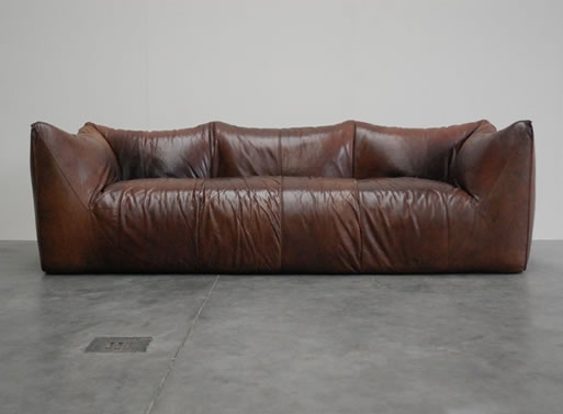 Mario Bellini Le Bambole Sofa For B Amp B Italia In 1973