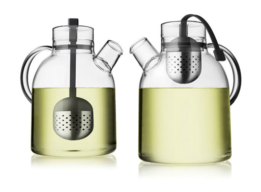 Tea Kettle By NORM Architects