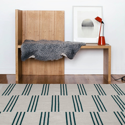 Nordic Knots' Rugs