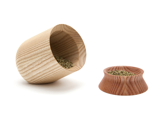 Pinch Spice Containers