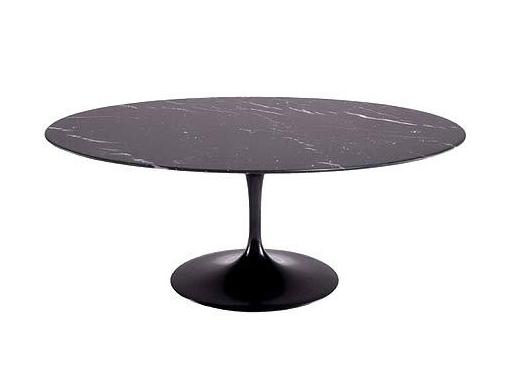Saarinen Oval 96 Dining Table