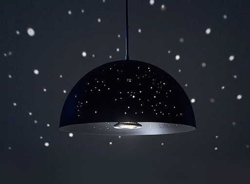 Starry Light by Anagraphic