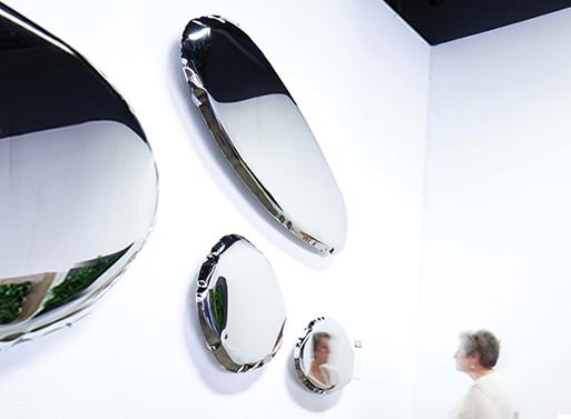 Tafla Mirrors