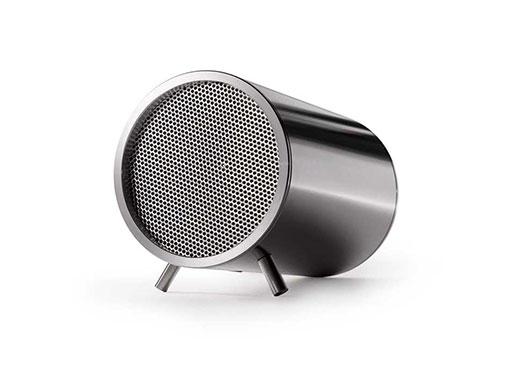 Tube Audio Steel