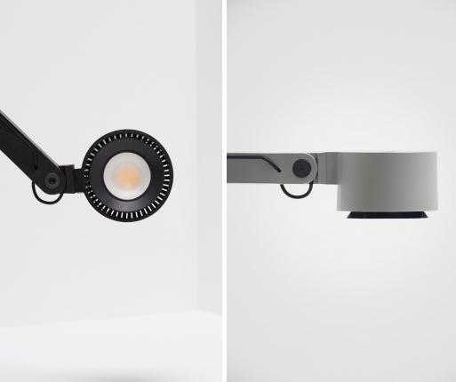 Winkel 127 Table Lamp One Arm