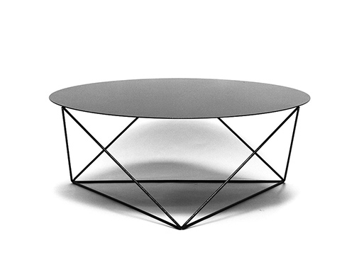 Octahedron Coffee Table by Eric Trine