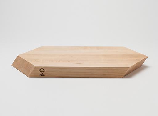 Hex Cutting Board