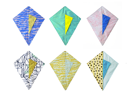 Haptic Lab Kites
