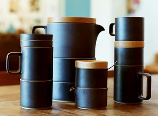 Hasami Porcelain collection