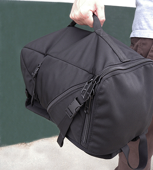 LENORE Capsule Backpack 2
