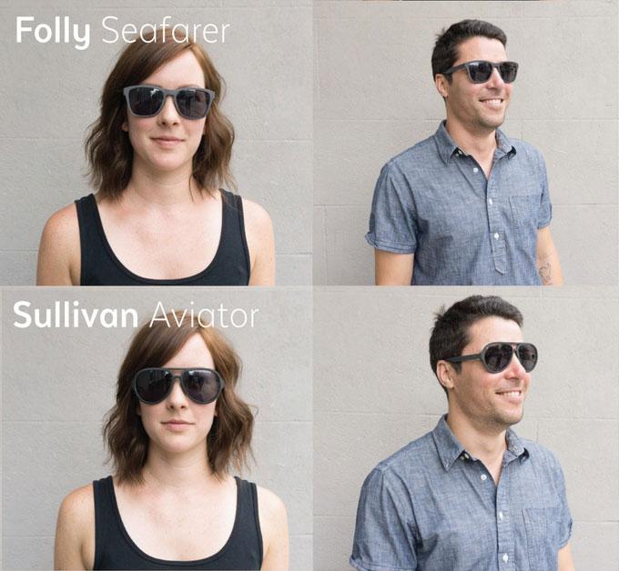 MagLock Sunglasses
