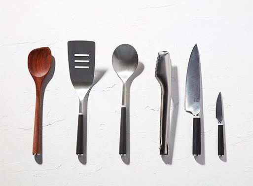 The Fundamentals Kitchenware