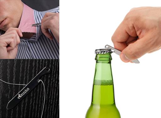 Titanium Multi-Tool Collar Stays