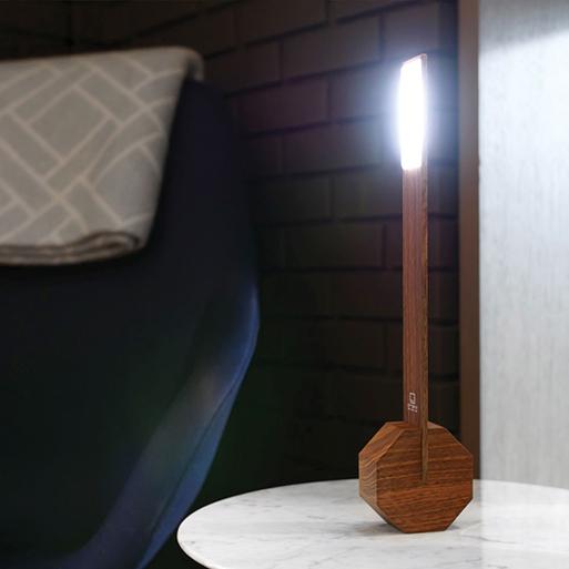 Octagon One Desk Lamp