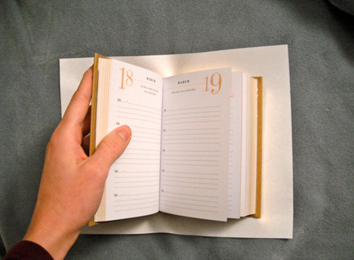 Q&A a Day Journal