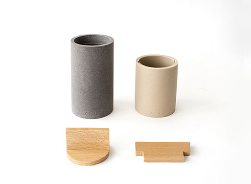 Sand Containers