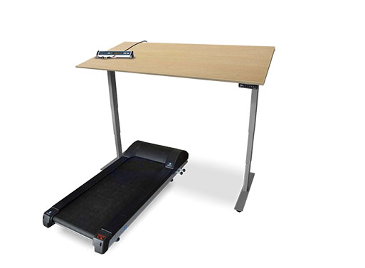 Uplift Adjustable Height Desk