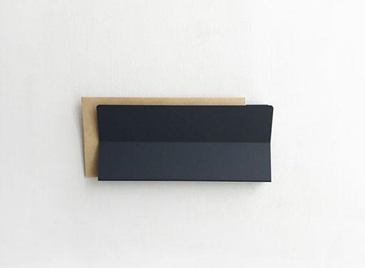 V Envelope and Key Holder