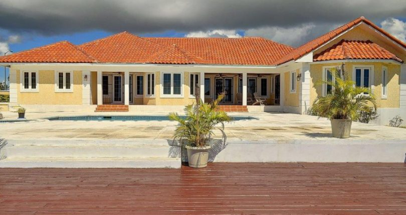 Strong Buildings Boost Confidence In Bahamas Property Market | Bahamas Real Estate