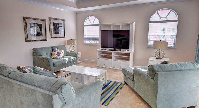 Tips On How To Make A Small Room Appear Larger | Bahamas Real Estate