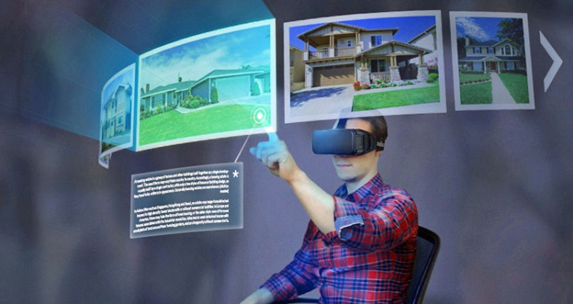 TECHNOLOGY IS RESHAPING THE REAL ESTATE INDUSTRY | Bahamas Real Estate