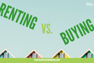 Rent vs. Buy - Blog Post Ft Image
