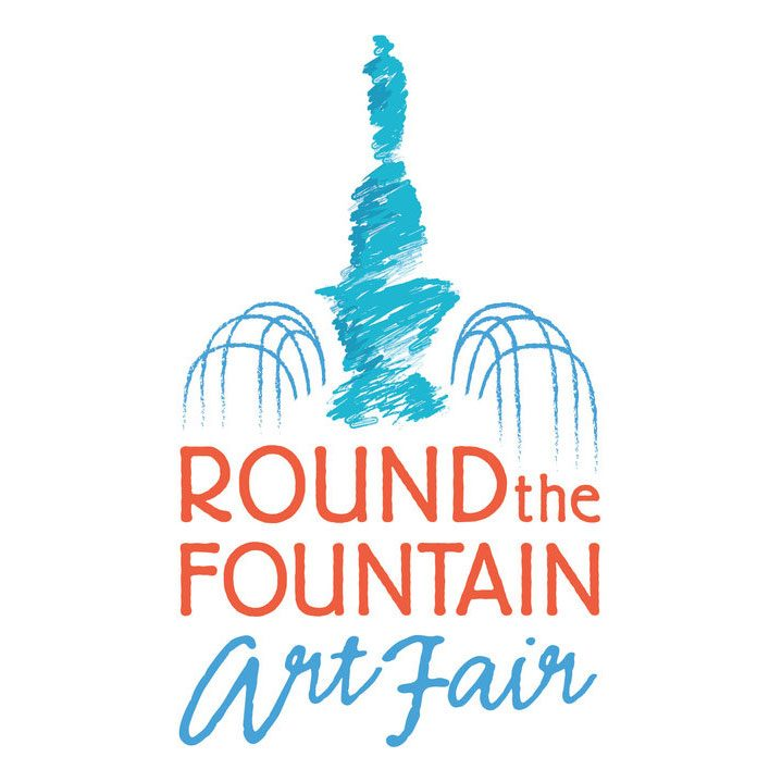 Round the Fountain