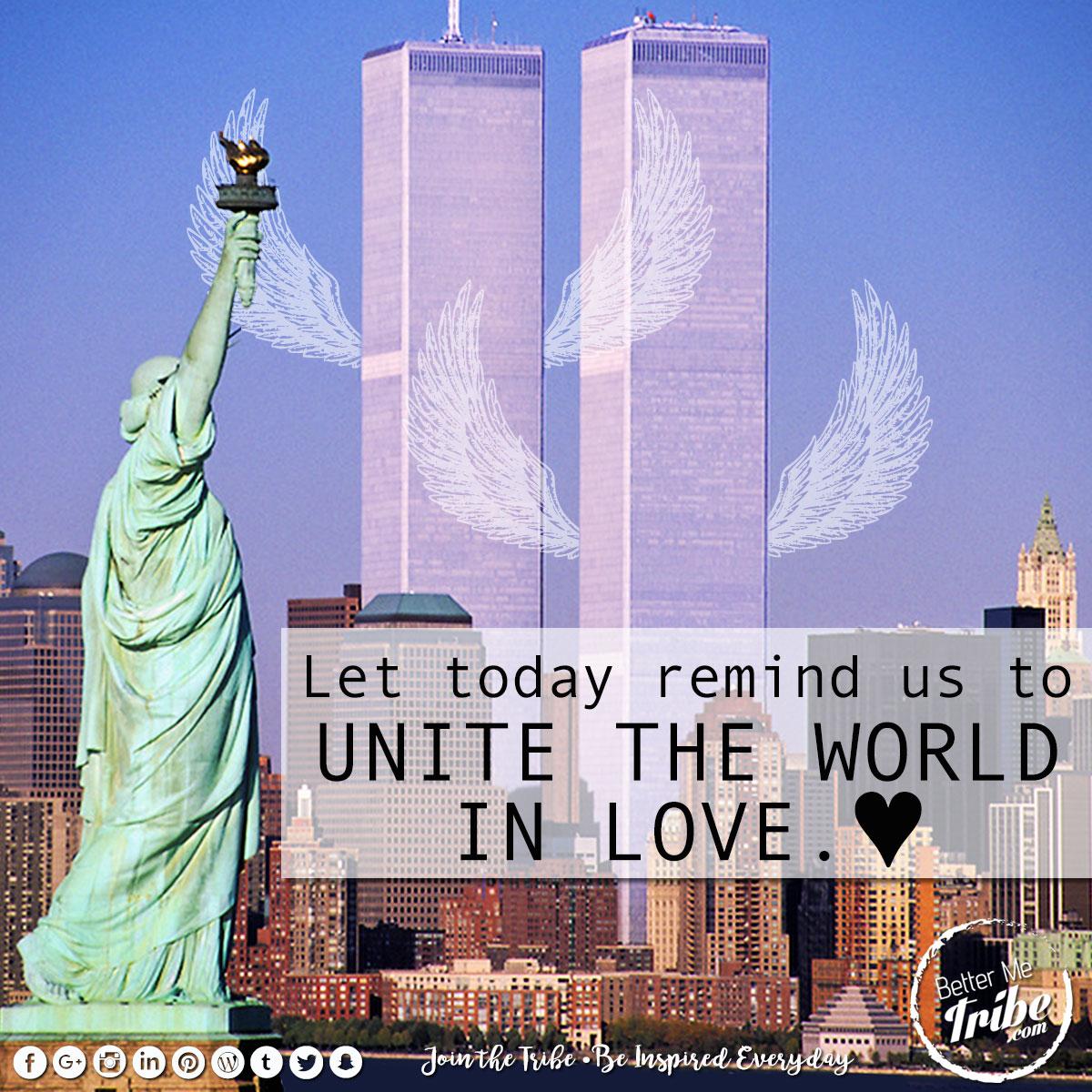 Unite In Love