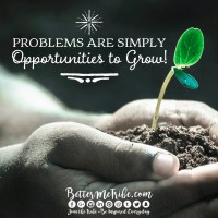 Opportunities to grow