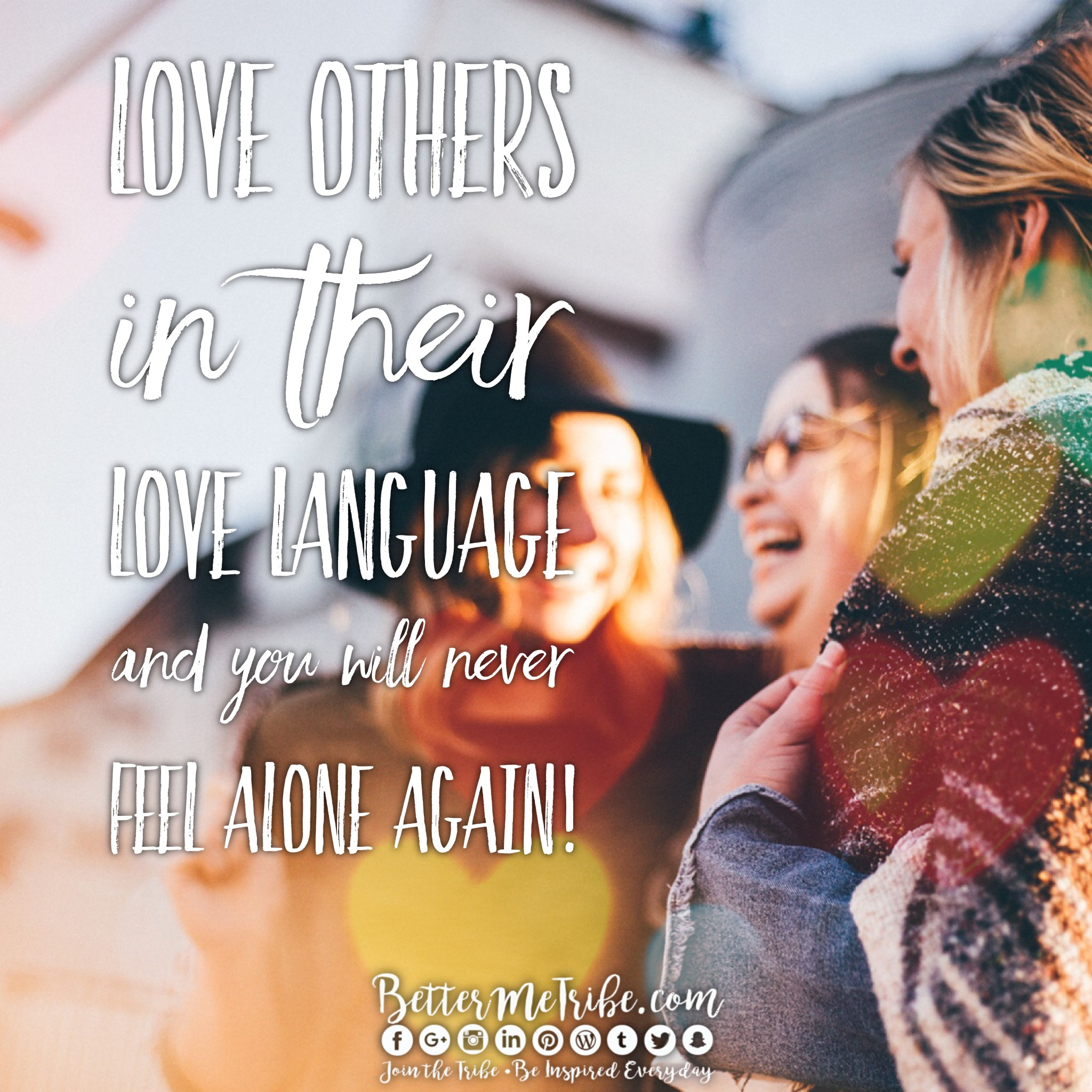 Love Language Don'ts!