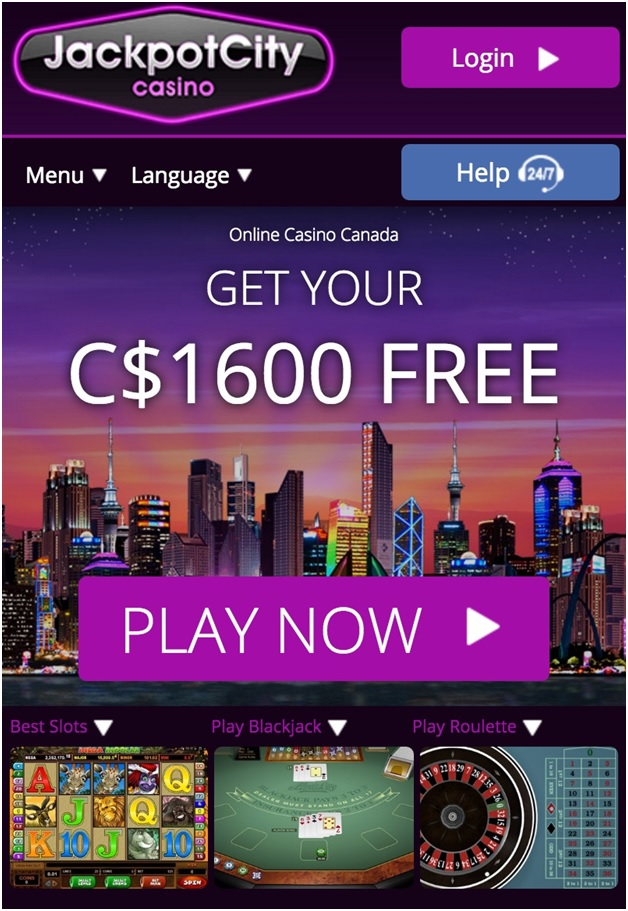 5 Best Instant Scratchies to play at Jackpot City Casino with your mobile