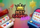 Best Casino Slots Now As Mobile App