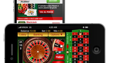 Better mobile casinos CAD