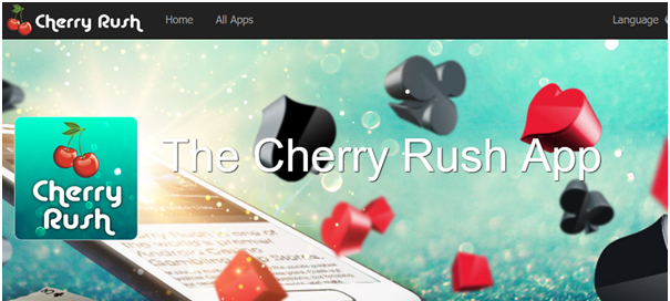 Cherry Rush App for Canadians