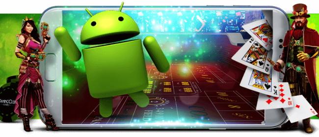 Device Compatibility for Mobile Casino Games