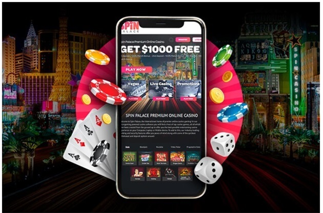 Five fantastic mobile casino apps for Canadians to play slots