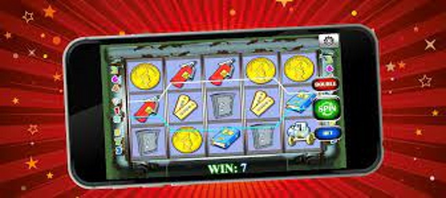 How to Play Mobile Slots Online in Canada