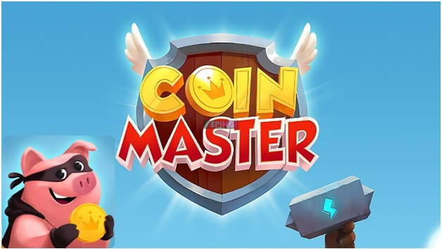 How to get free spins in Coin Master mobile game app