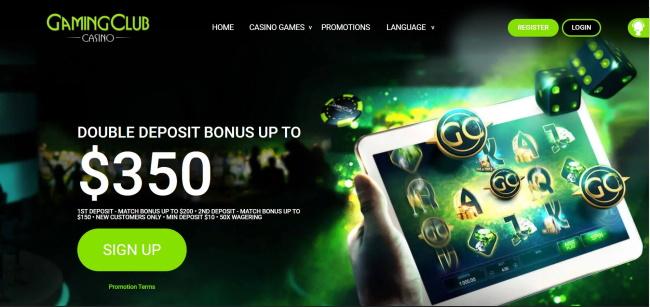 Incredible Mobile Casino Game Selection