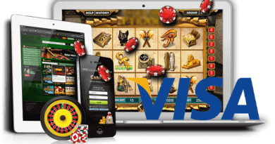 Koho app to make deposits in online casinos
