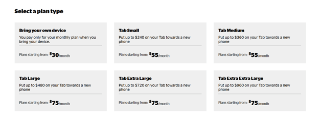 Koodo Mobile Plans