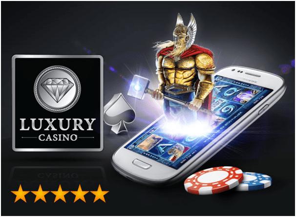 Luxury Casino