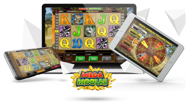 Real money slots with mobile casino apps