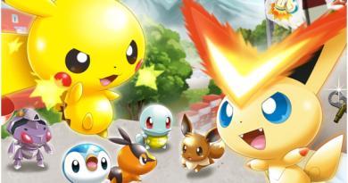 Pokemon-Rumble-Rush-App-for-Mobile