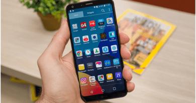 Smartphones in 2018