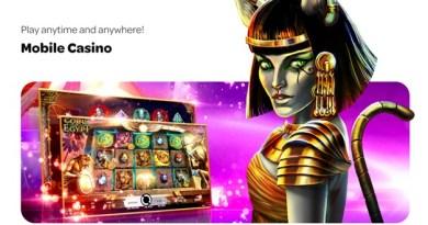 Vegas spin slots