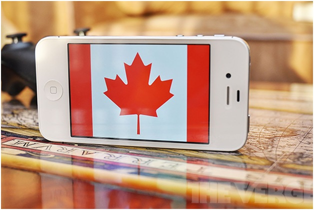 The best mobile plans in Canada